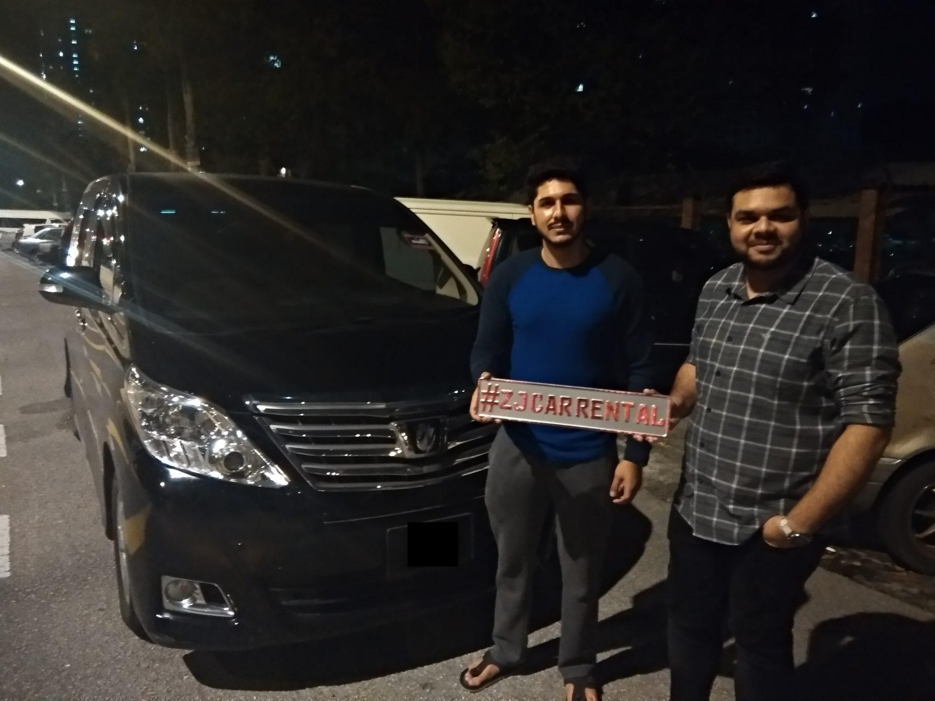 customer car rental 1