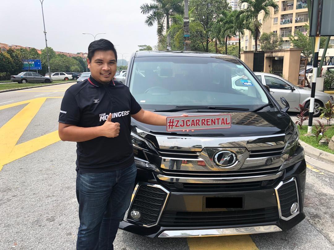customer car rental 14