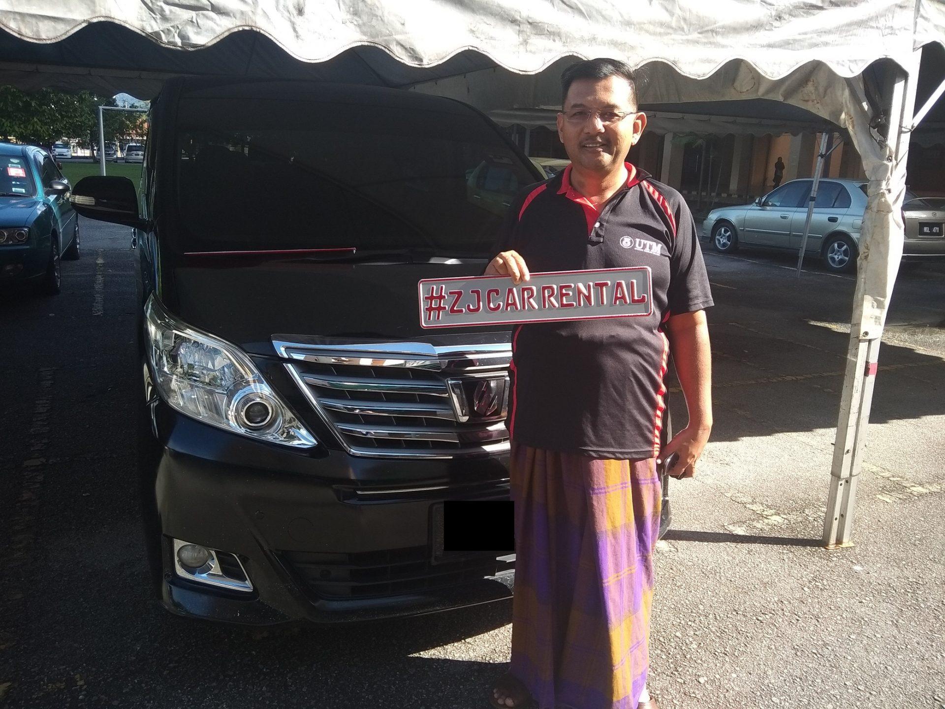 customer car rental 17