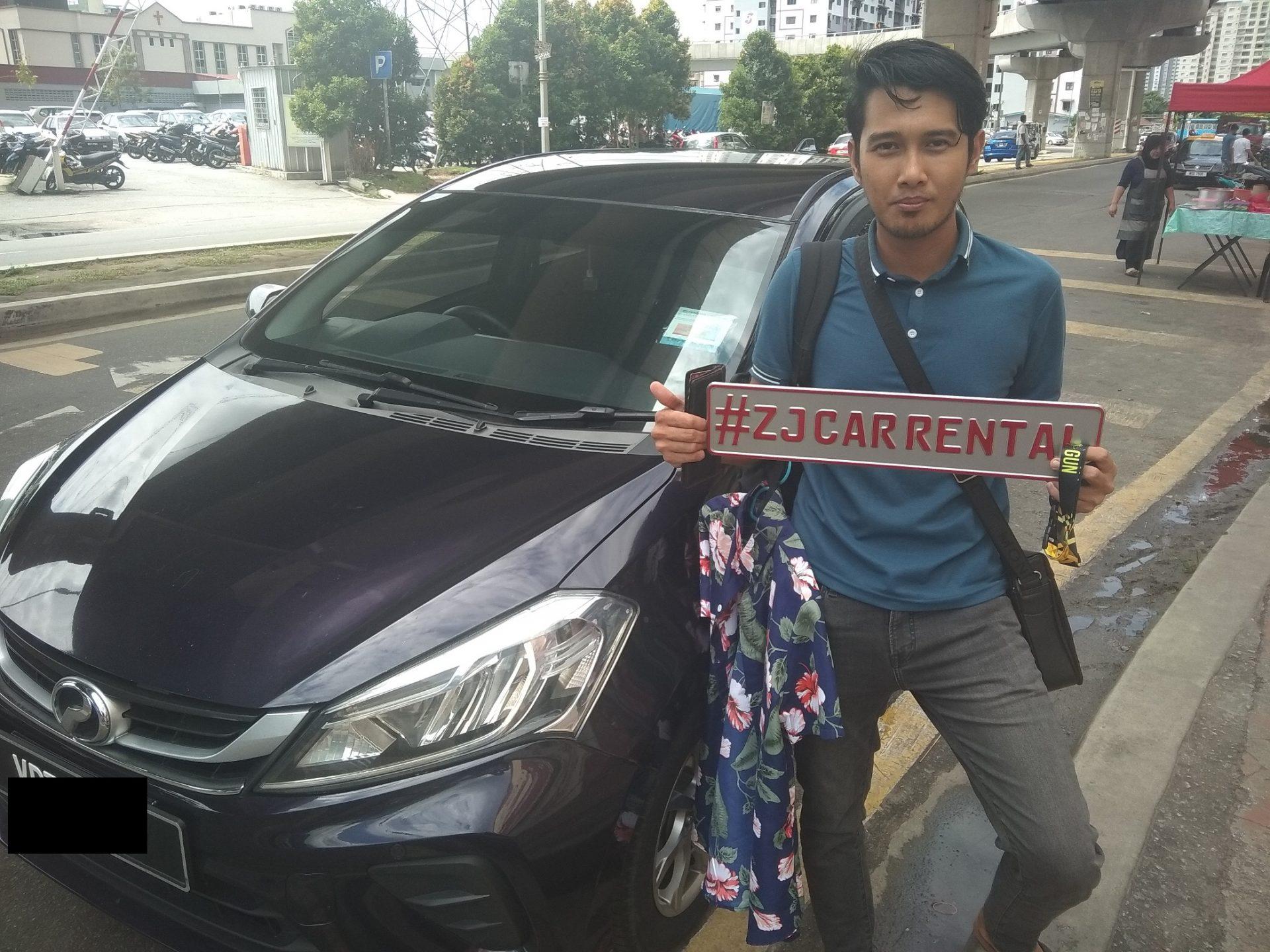 customer car rental 18