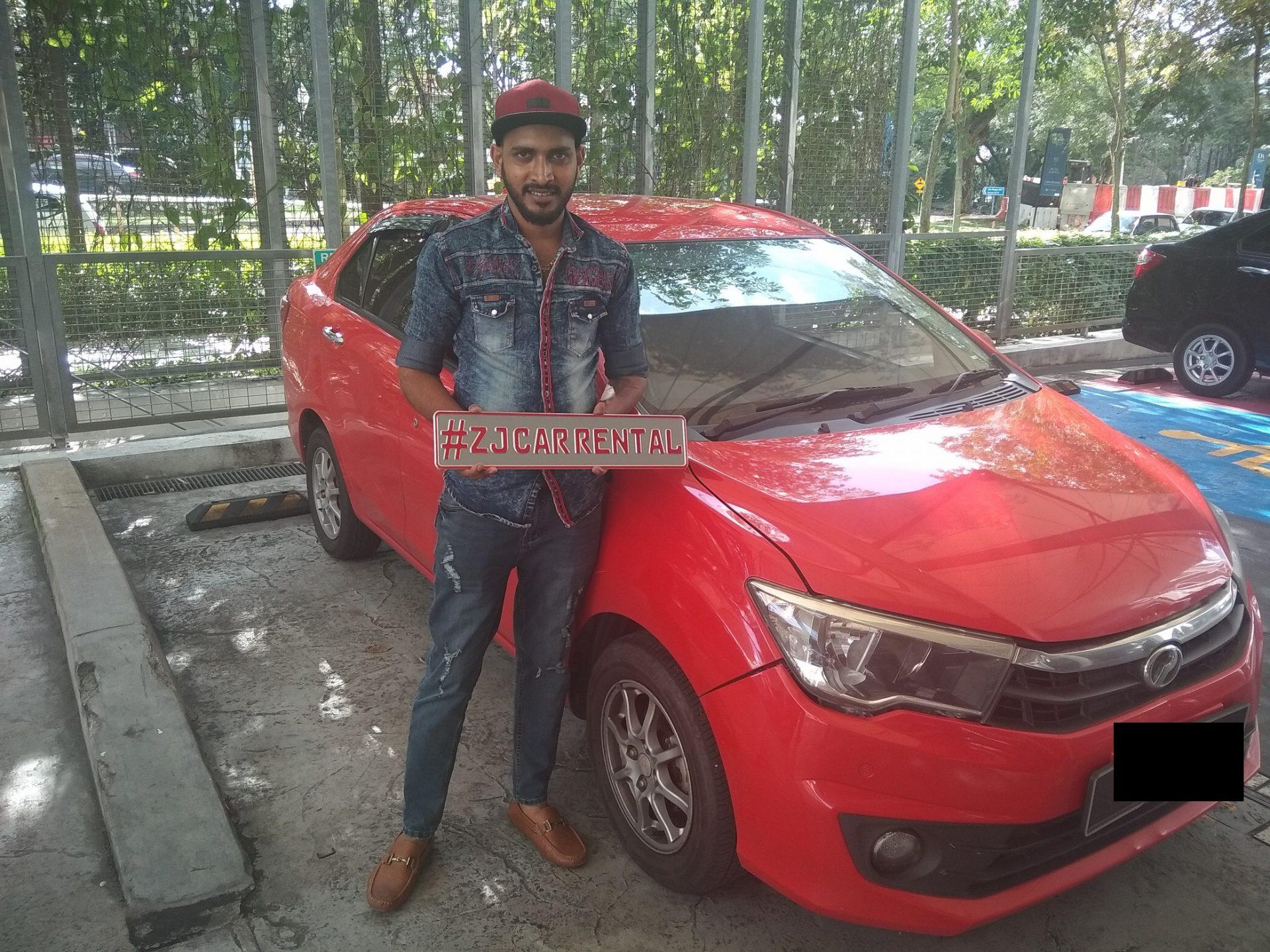 customer car rental 19