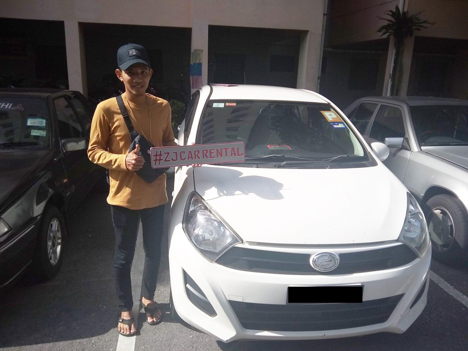 customer car rental 22