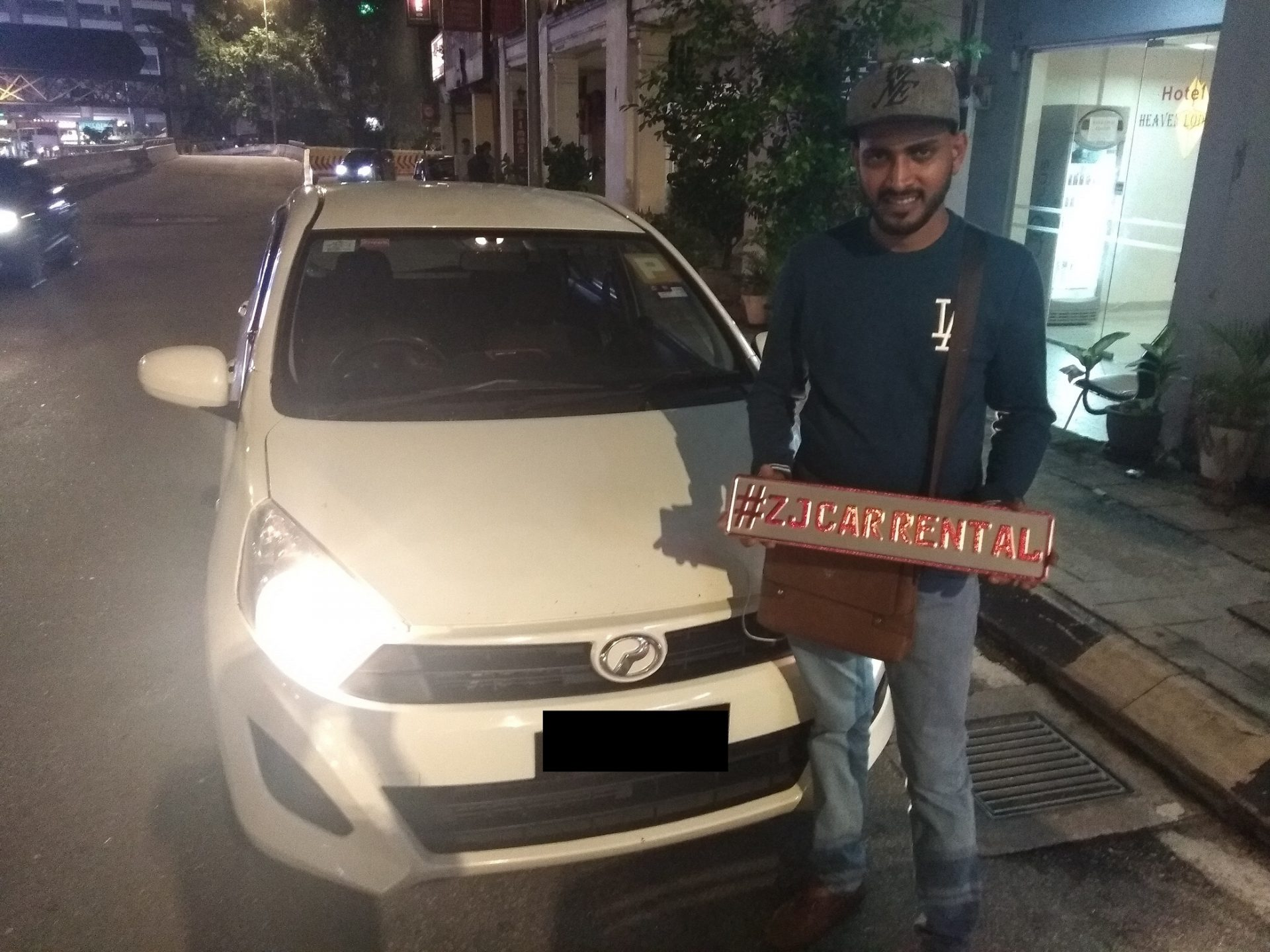 customer car rental 4