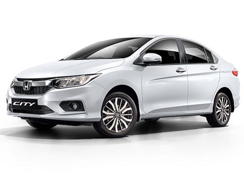honda-city-car-rental