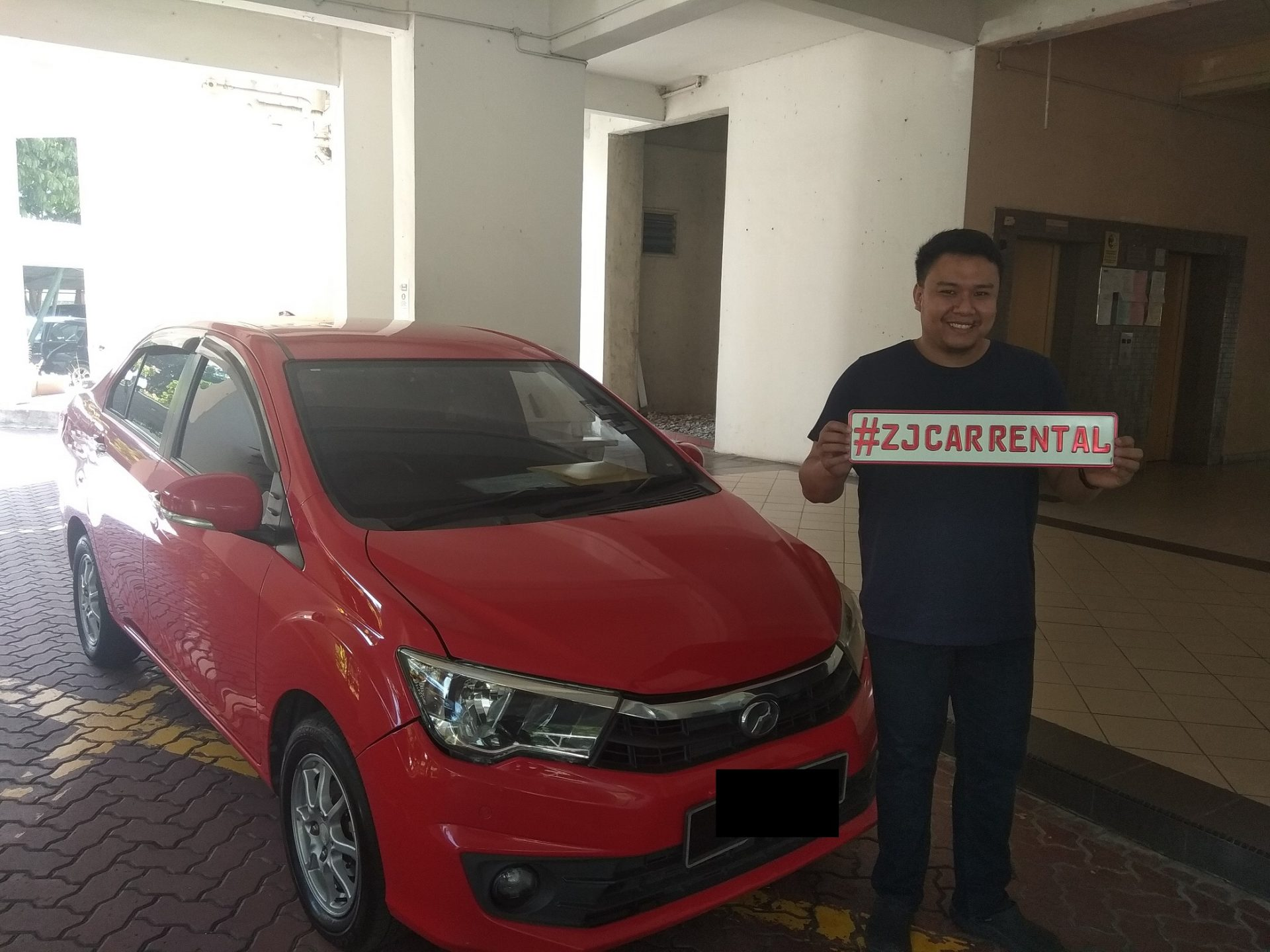 customer car rental 8